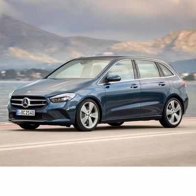 Mercedes B (2019-) autó izzó