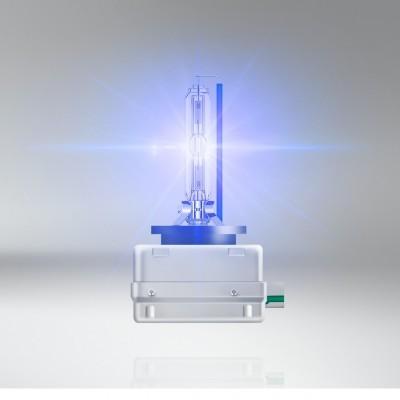 Off-road magas színhőmérsékletű D3S xenon