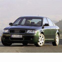 Autó izzók halogén izzóval szerelt Audi A6 (2002-2004)-hoz