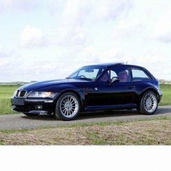 BMW Z3 Coupe (E36) 1999 autó izzó