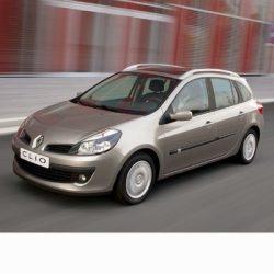 Autó izzók halogén izzóval és kanyarfénnyel szerelt Renault Clio Grandtour (2008-2013)-hoz