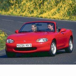 Mazda MX-5 (1998-2005) autó izzó