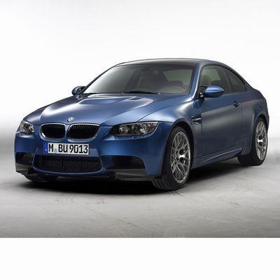 Autó izzók halogén izzóval szerelt BMW M3 (2008-2013)-hoz