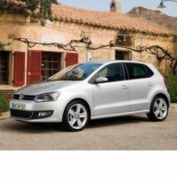 Volkswagen Polo (2009-) autó izzó