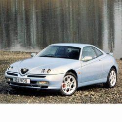 Autó izzók halogén izzóval szerelt Alfa Romeo Spider 916 (1994-2005)-hoz