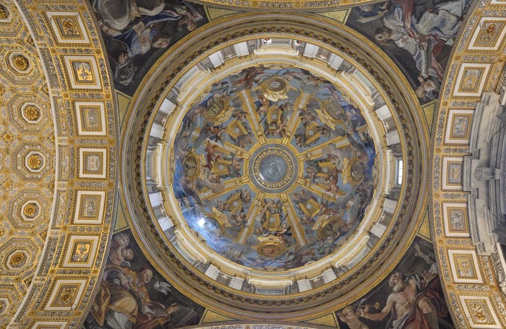 Szent Péter Bazilika Osram