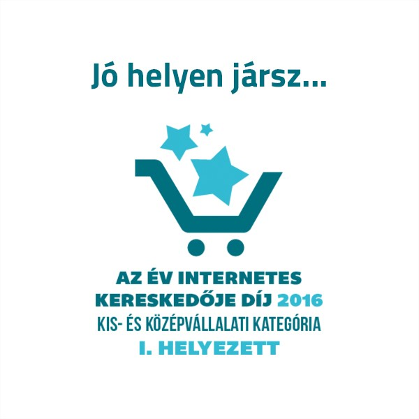 Az Év Internetes Kereskedője