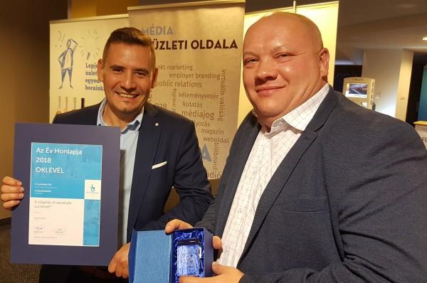 Lis László és Zabari István