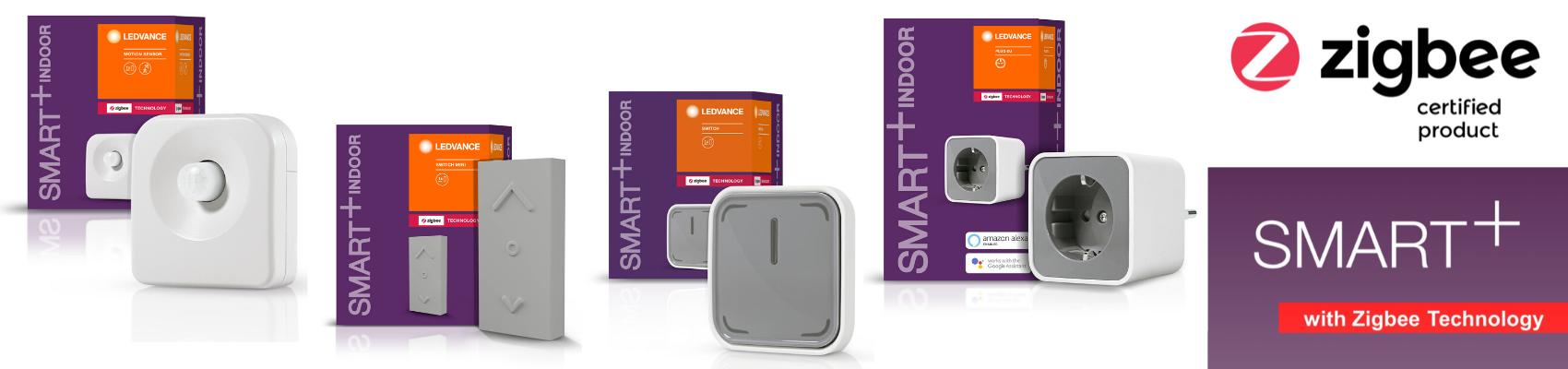 Ledvance Smart + Zigbee