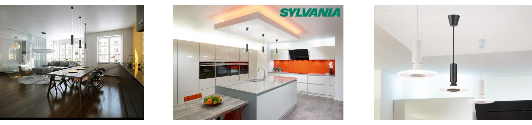 Sylvania Radiance LED