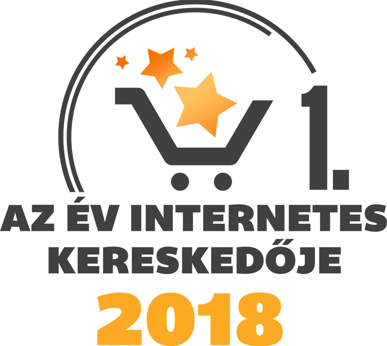 Lumenet az Év Internetes Kereskedője