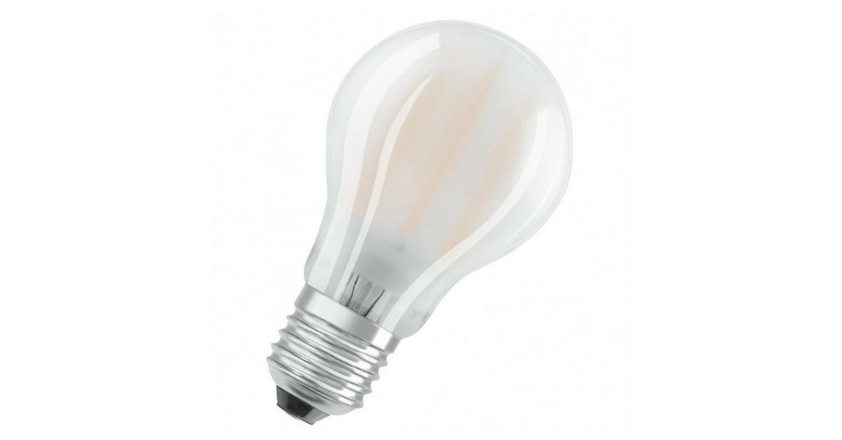 Opál búrás filament LED izzó - Lumenet 9a09af6e63