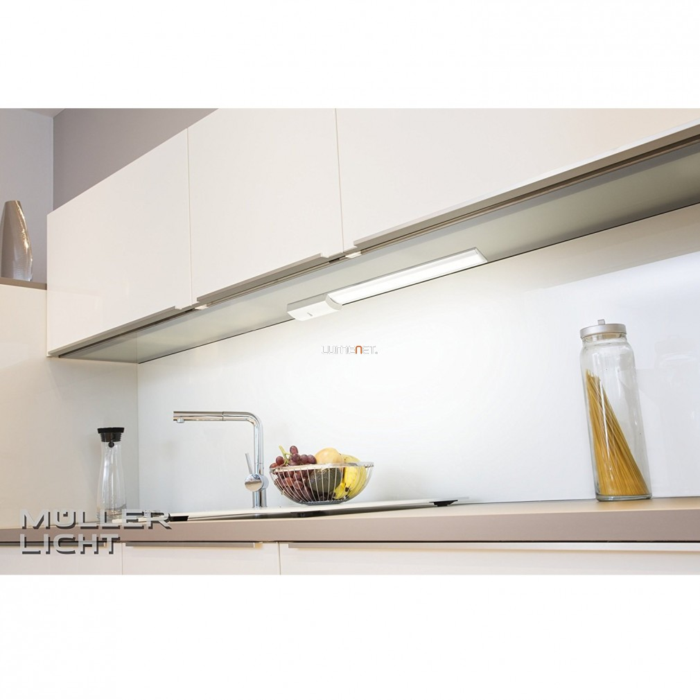 Müller Licht NAXOS 45 6,5W 4000K 45cm fehér IP20 20900281