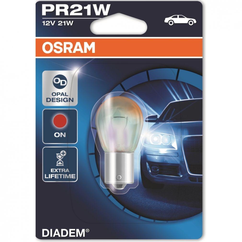 Osram Diadem 7508LDR PR21W