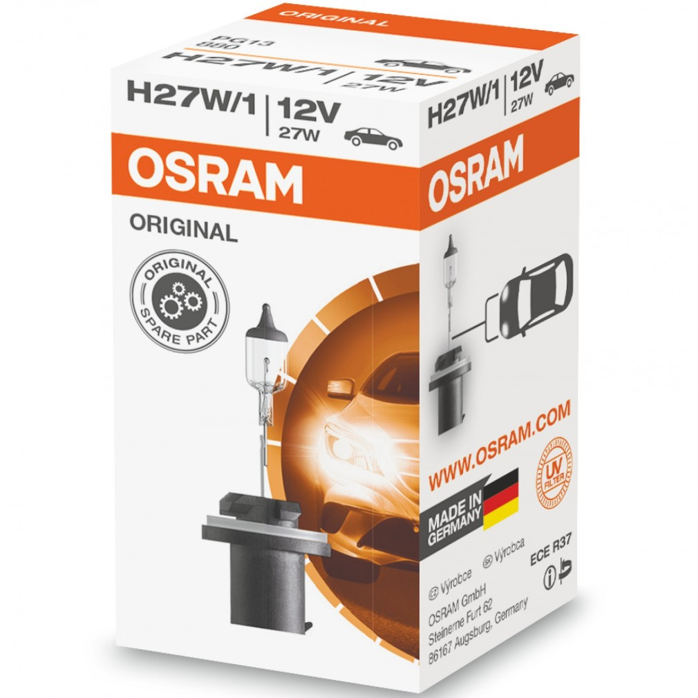 Osram Original Line 880 H27/1
