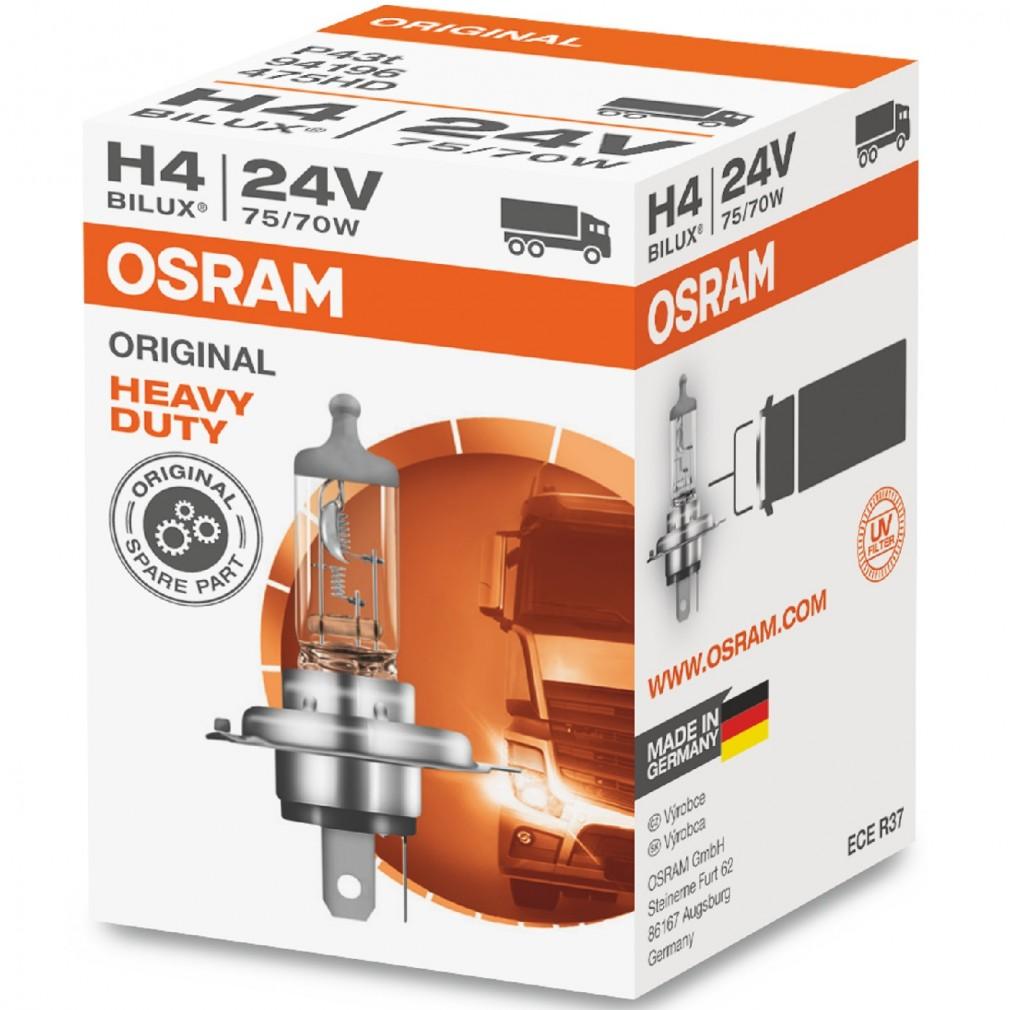 Osram Original Line 94196 H4 24V