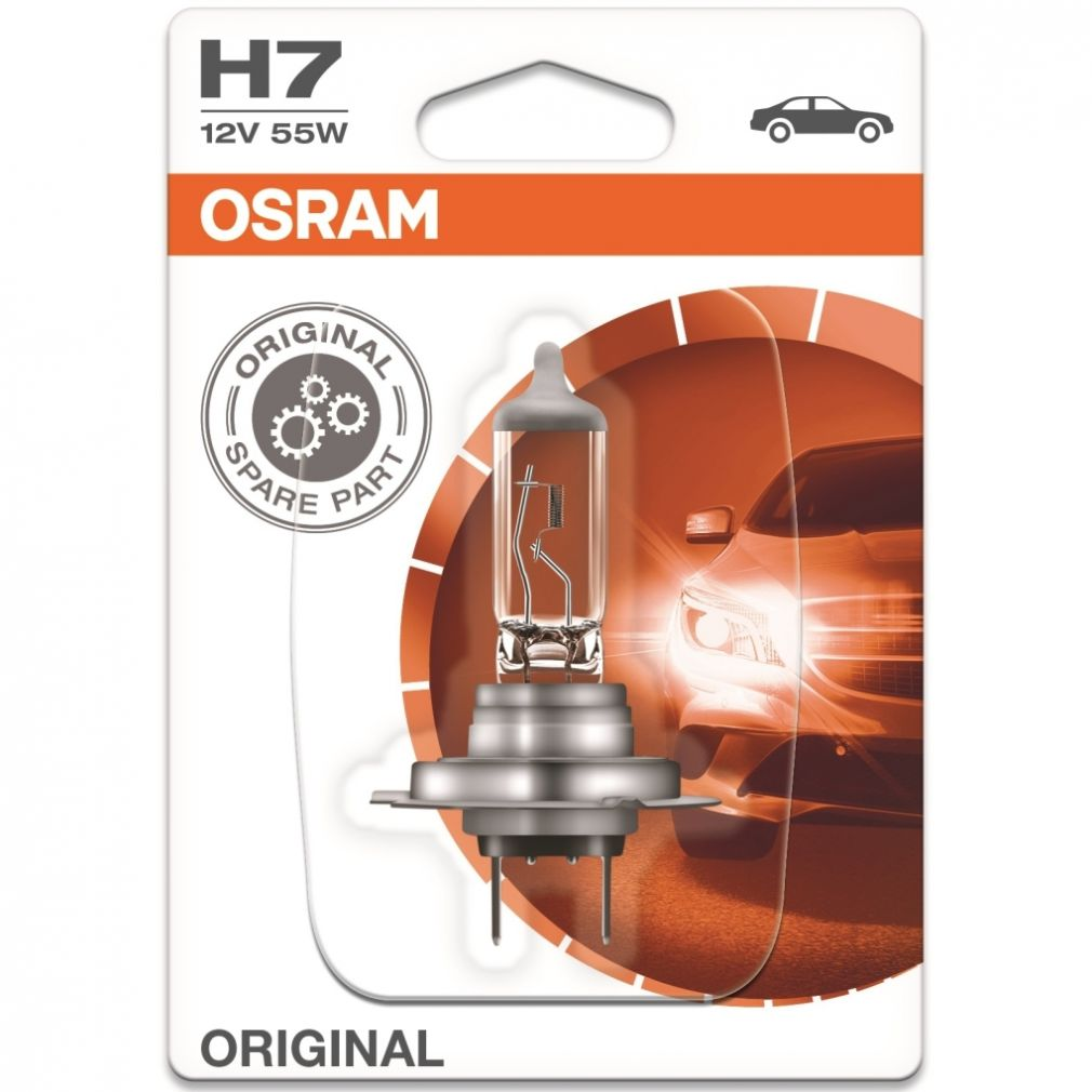 Osram Original Line 64210-01B H7