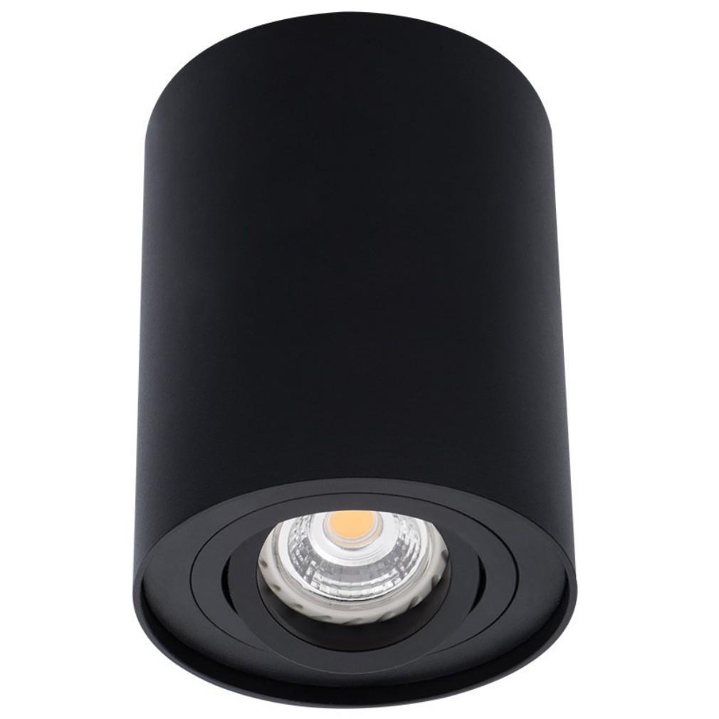 KANLUX BORD DLP-50-B 1xGU10 max.50W fekete