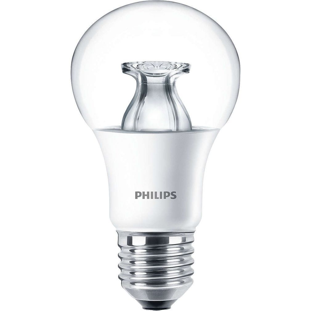 Philips Dimtone LEDbulb DT 6W 827 E27 A60 LED 2200-2700K 2015/16