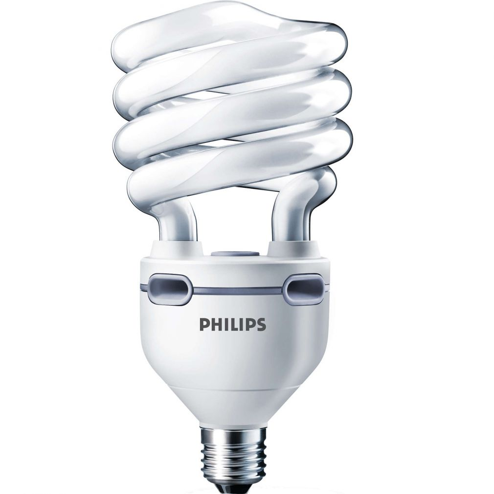 Philips TORNADO HIGH LUMEN 45W 865 6500K E27