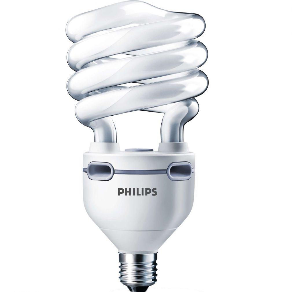 Philips TORNADO HIGH LUMEN 45W 827 2700K E27