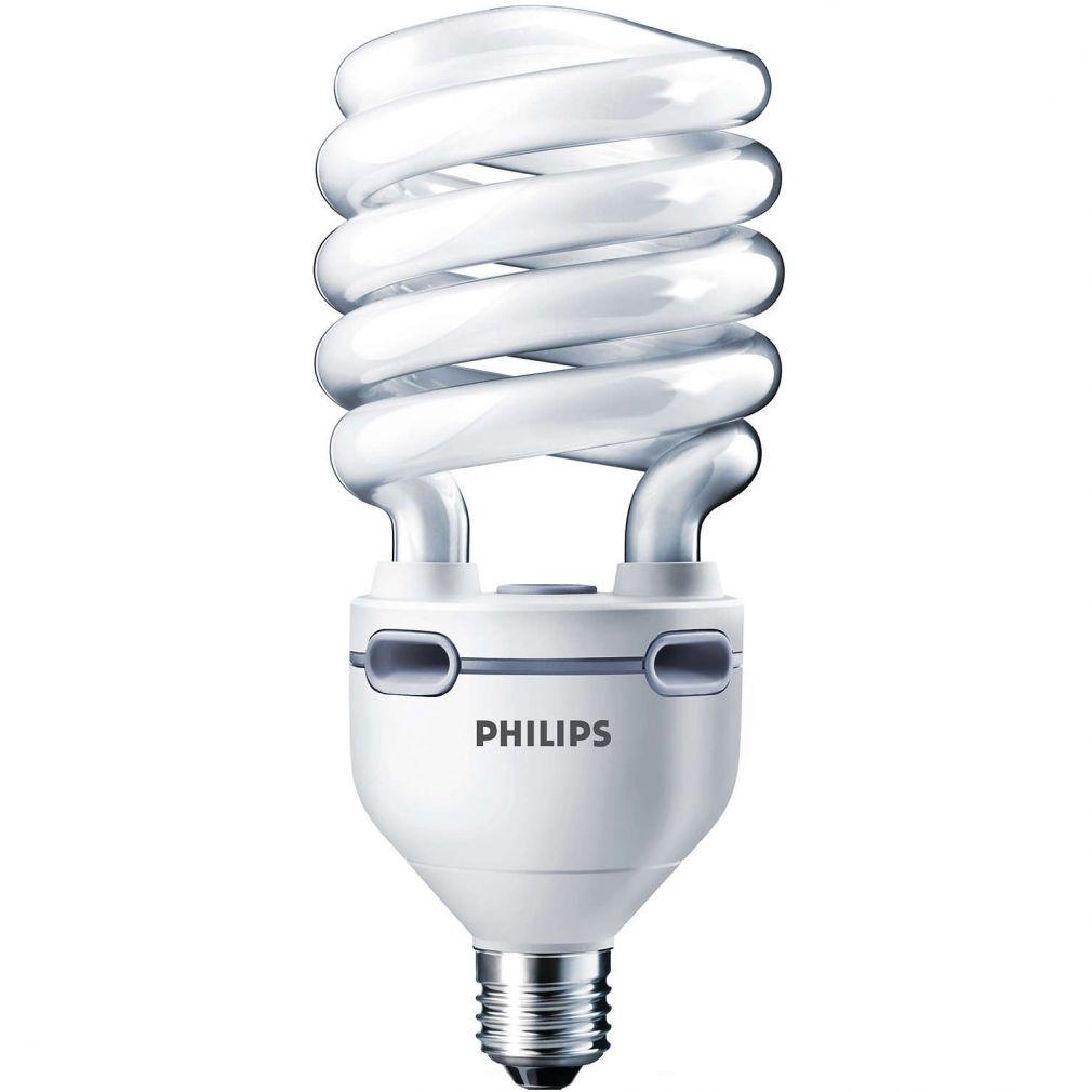 Philips TORNADO HIGH LUMEN 60W 827 2700K E27