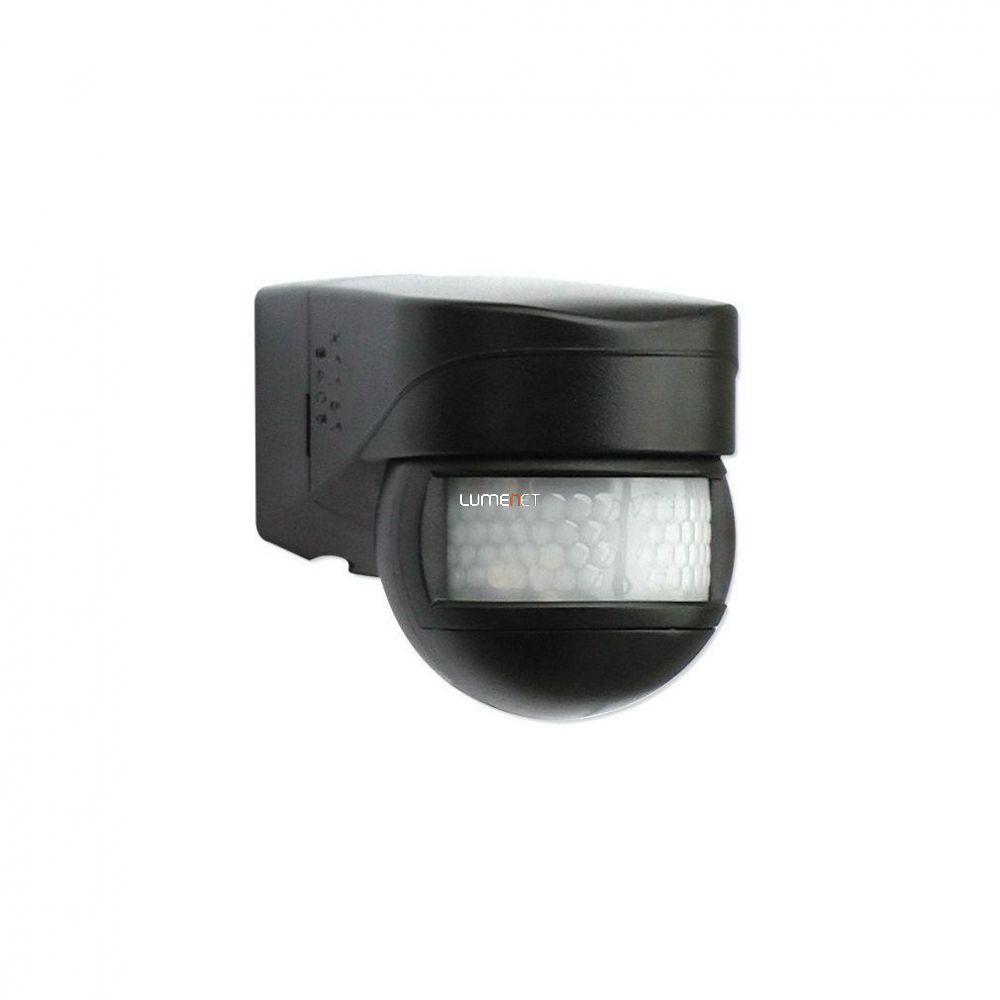 B.E.G. LUXOMAT LC-MINI 180 fali kültéri mozgásérzékelő 180°, fekete, 91072