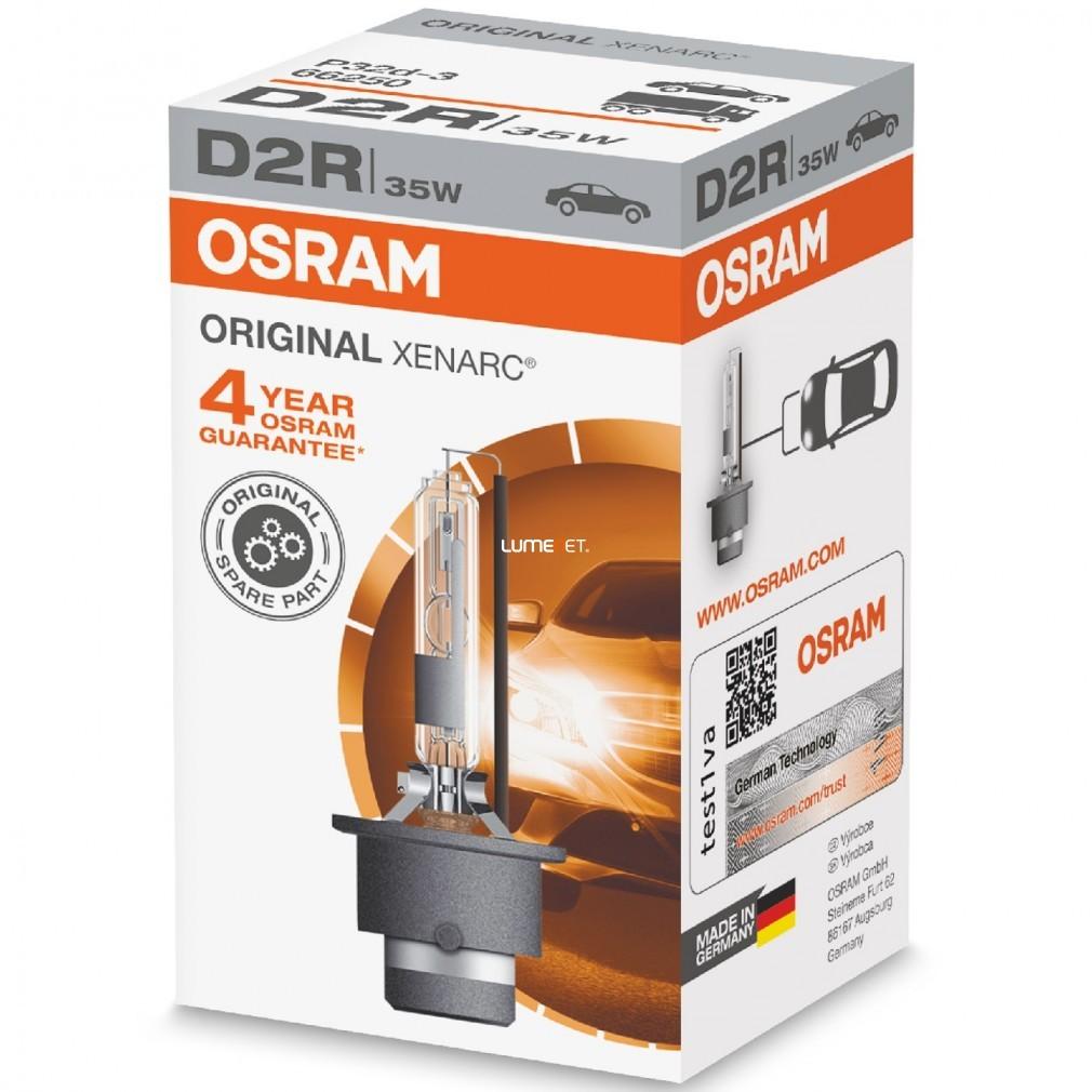 Osram Xenarc Original 66250 D2R xenon lámpa