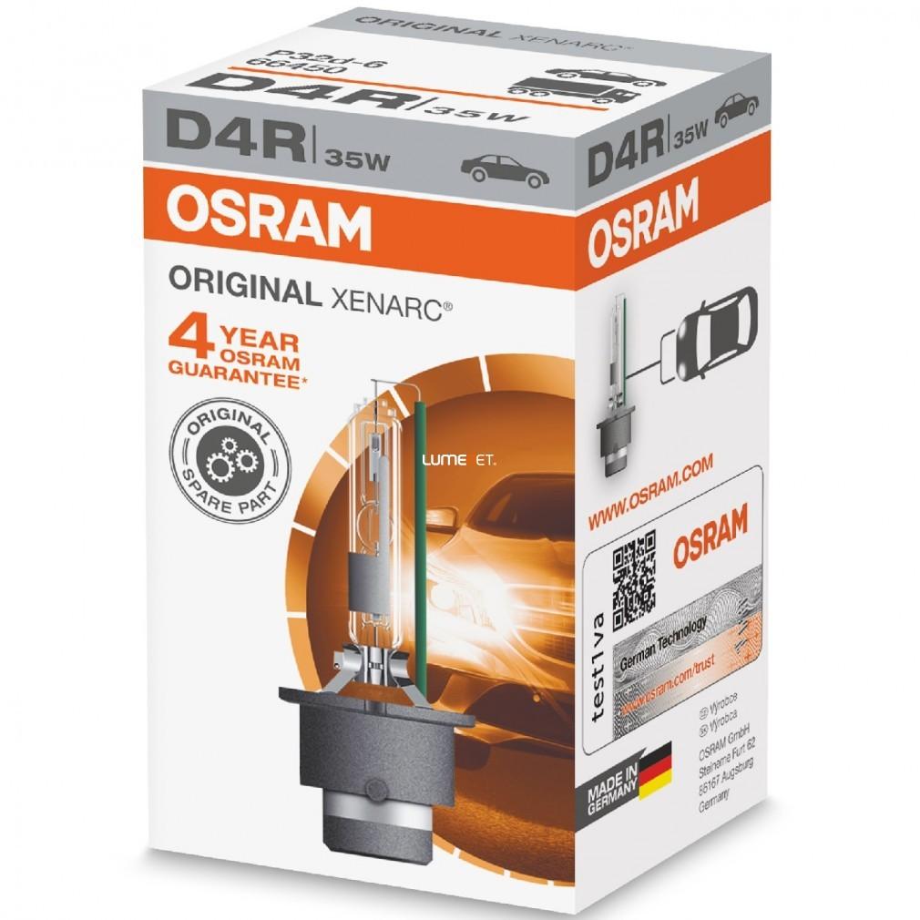 Osram Xenarc Original 66450 D4R xenon lámpa