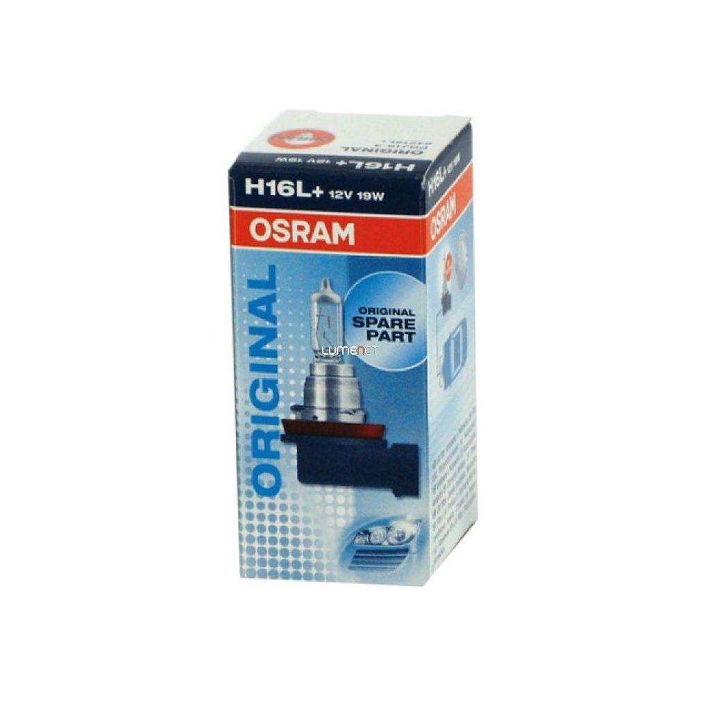 Osram Original Line 64219L+ H16 dobozos