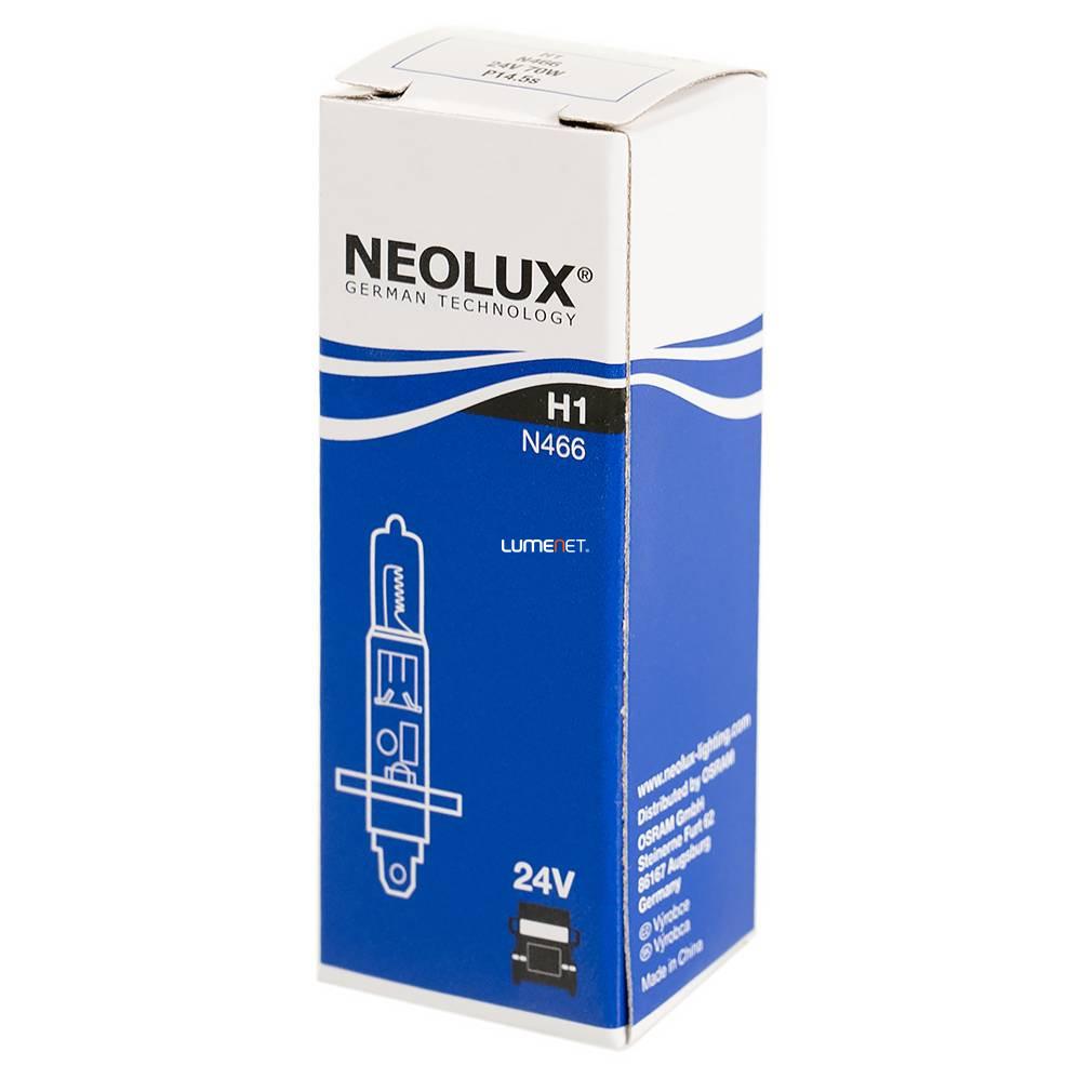 Neolux N466 H1 24V 10db/csomag