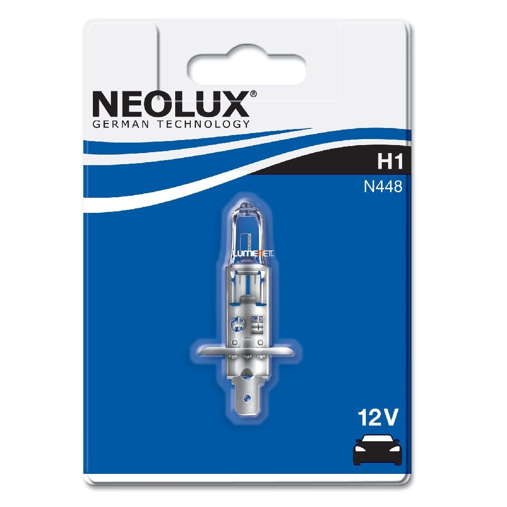 Neolux Standard N448 H1 12V P14.5s