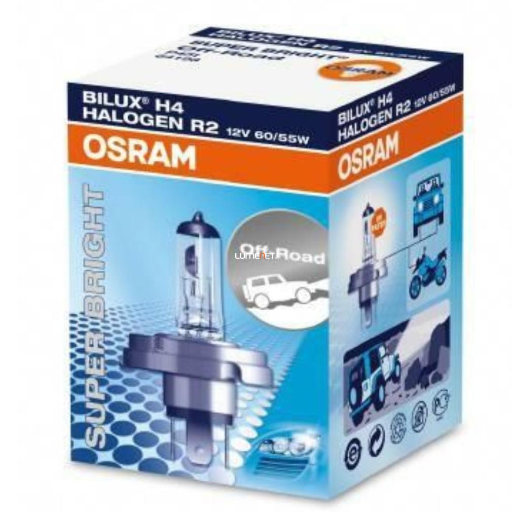 Osram Original Line 64198 R2 dobozos