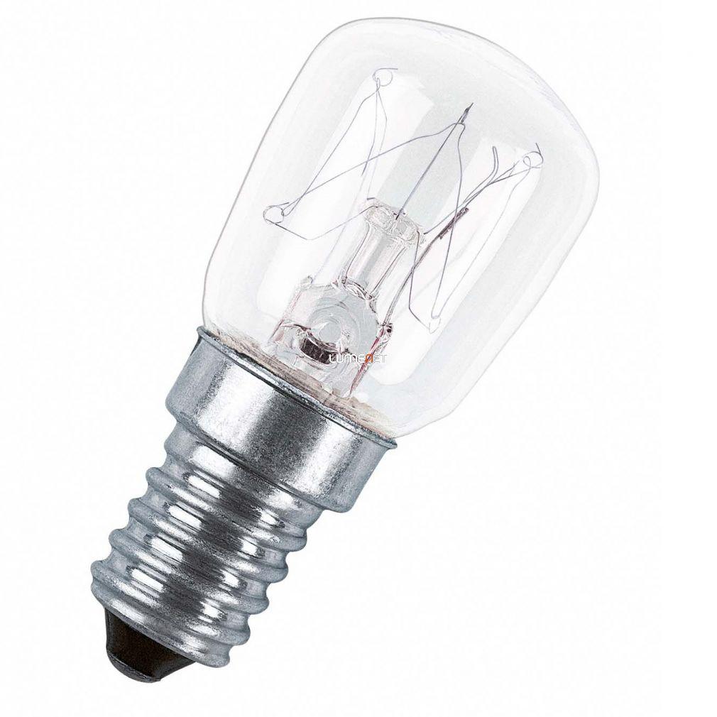 Osram SPECIAL T26/57 CL 15W 230V E14