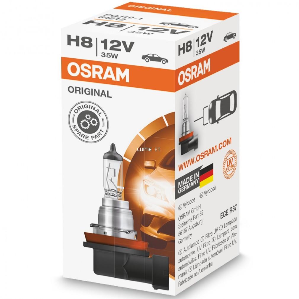 Osram Original Line 64212 H8 dobozos