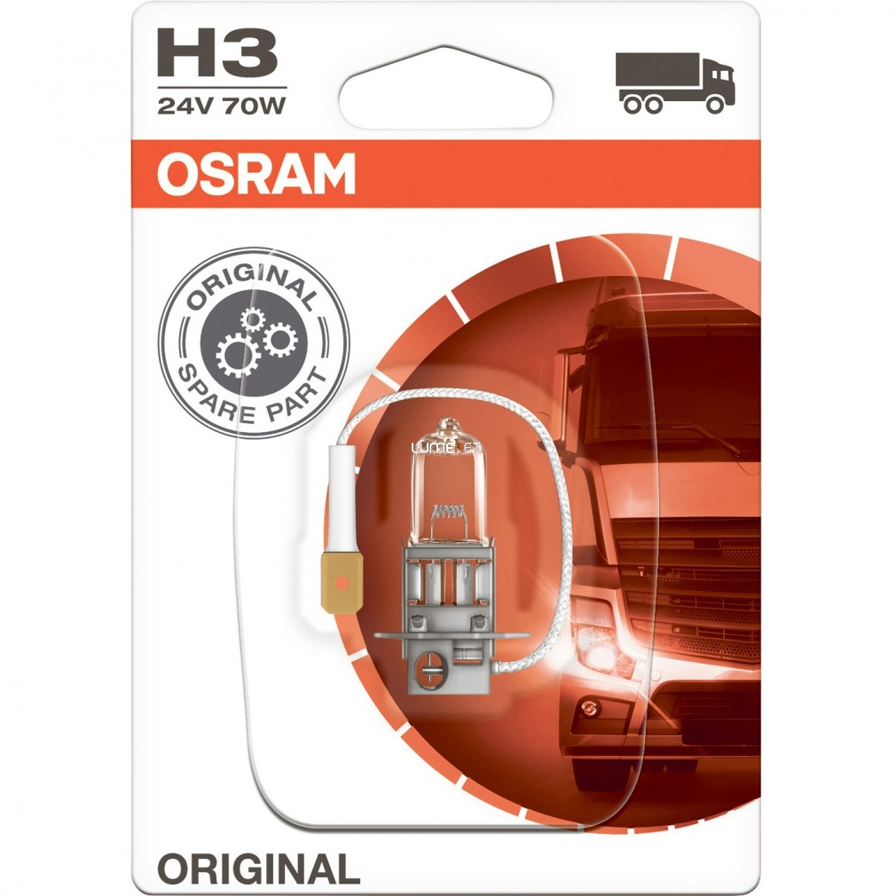 Osram Original Line 64156 H3 24V