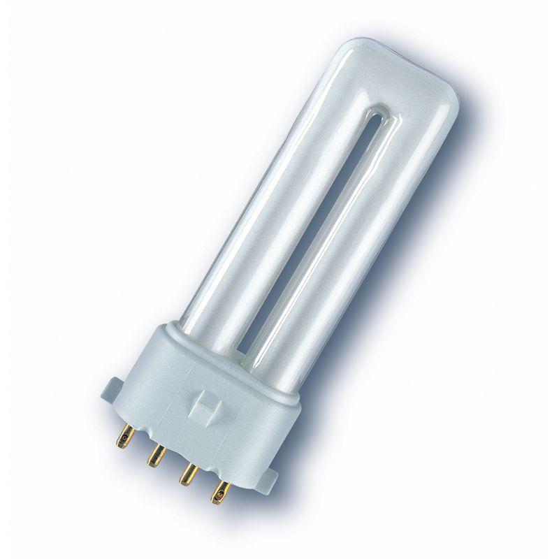 OSRAM Dulux S/E 7W/830 (31) 4pin 2G7