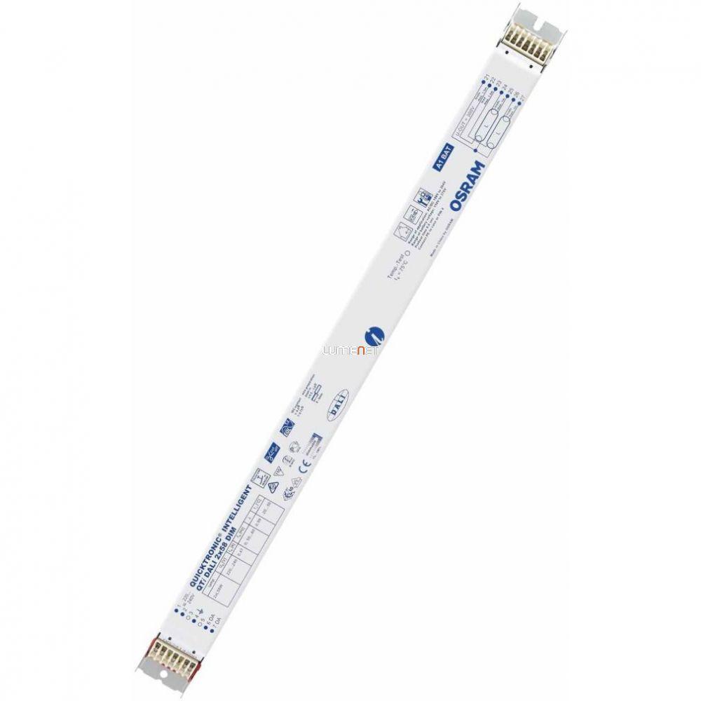 OSRAM QTI DALI 2x36 T8 DIM intelligent ecg