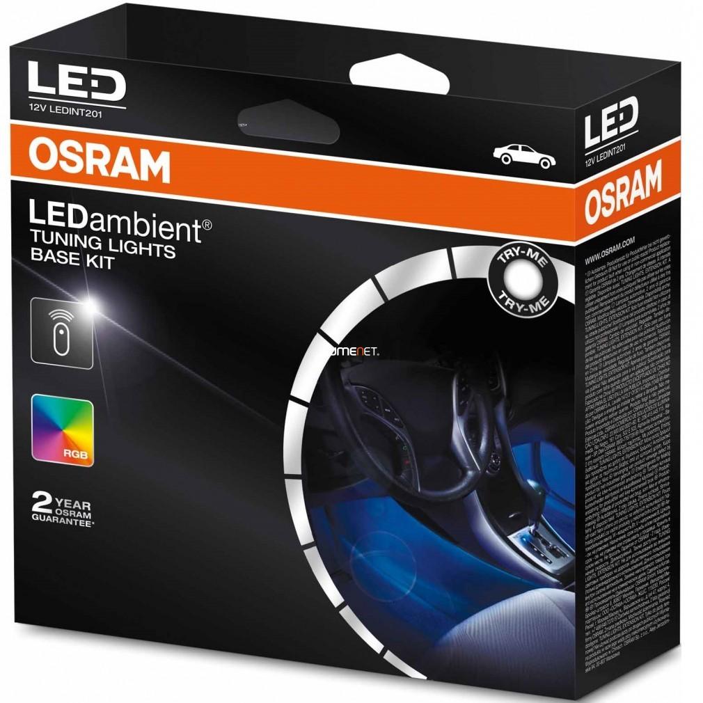 Osram LEDambient Tuning Lights Base Kit LEDINT201