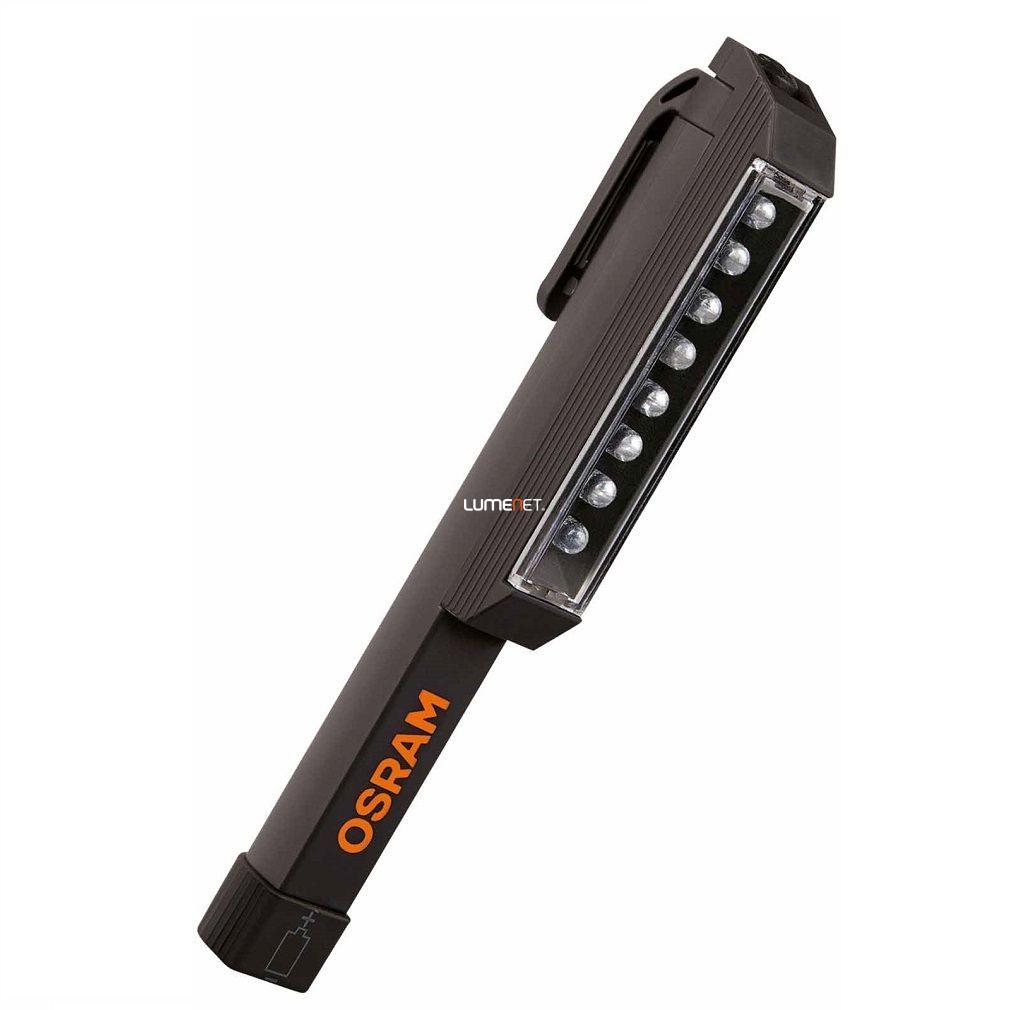 Osram LEDinspect Penlight LEDIL303 szerelő lámpa 3xAAA elemekkel