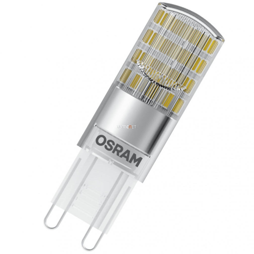 osram g9 led ampoule led osram parathom special g9 2 5w 2700 k osram led capsule g9 1 9w 140lm. Black Bedroom Furniture Sets. Home Design Ideas