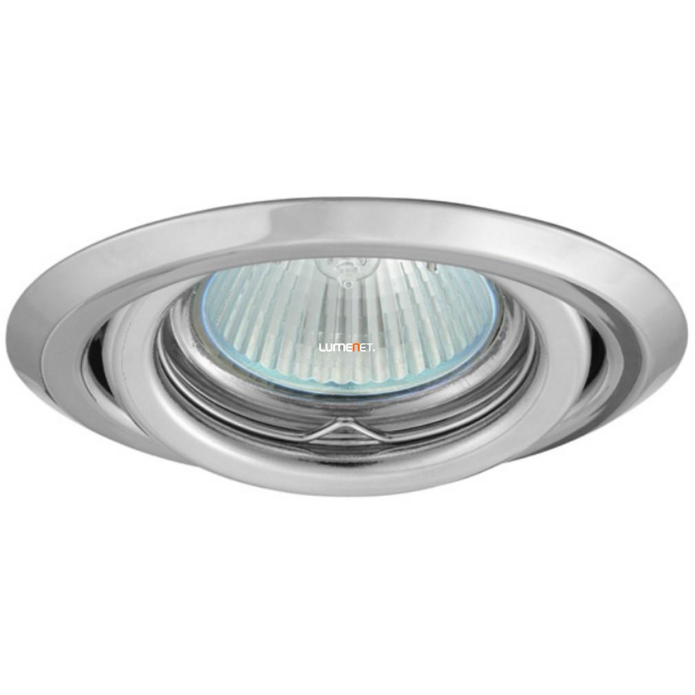KANLUX ARGUS CT-2115-C Gx5,3 Billenthető Süllyesztett Spot króm