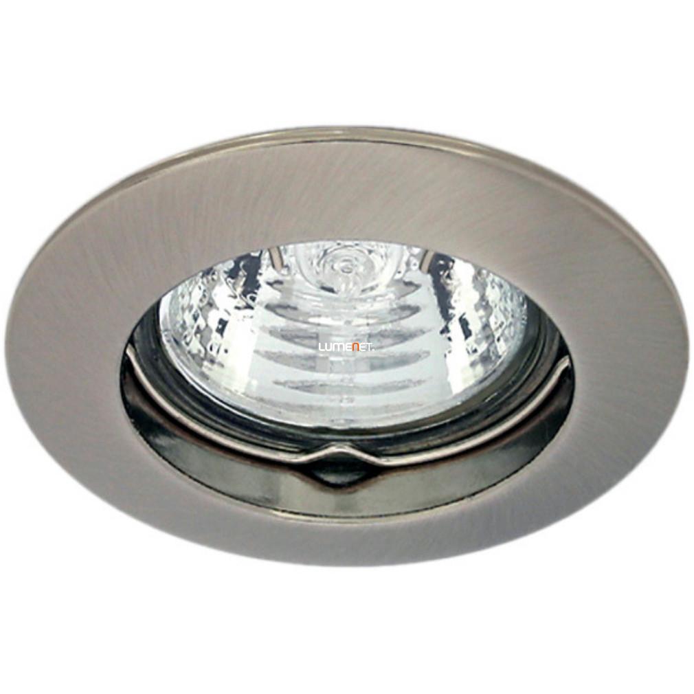 KANLUX VIDI CTC-5514-C/M Gx5,3 Fix Süllyesztett Spot alumínium ház,matt króm