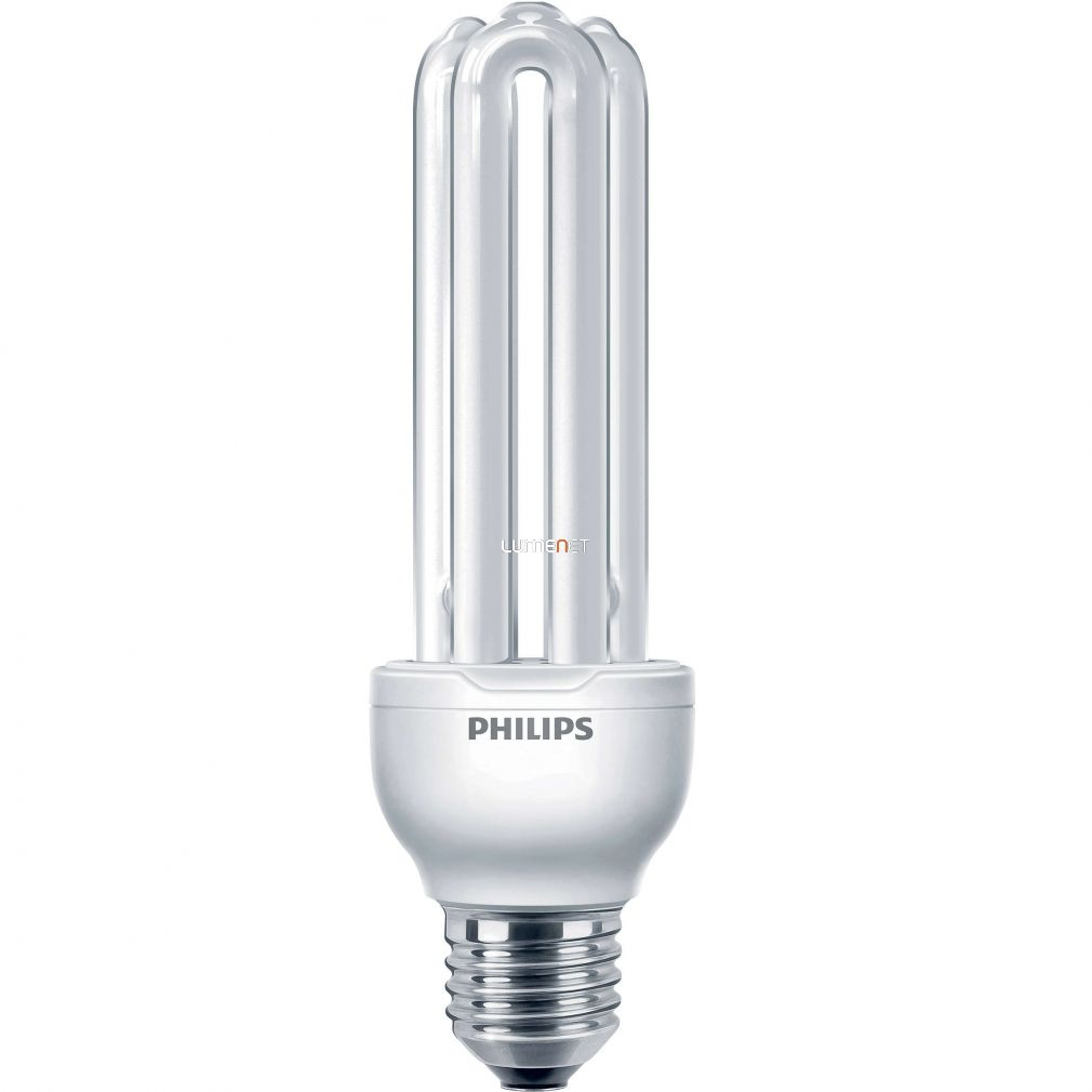 PHILIPS ECONOMY STICK 23W WW 2700K E27