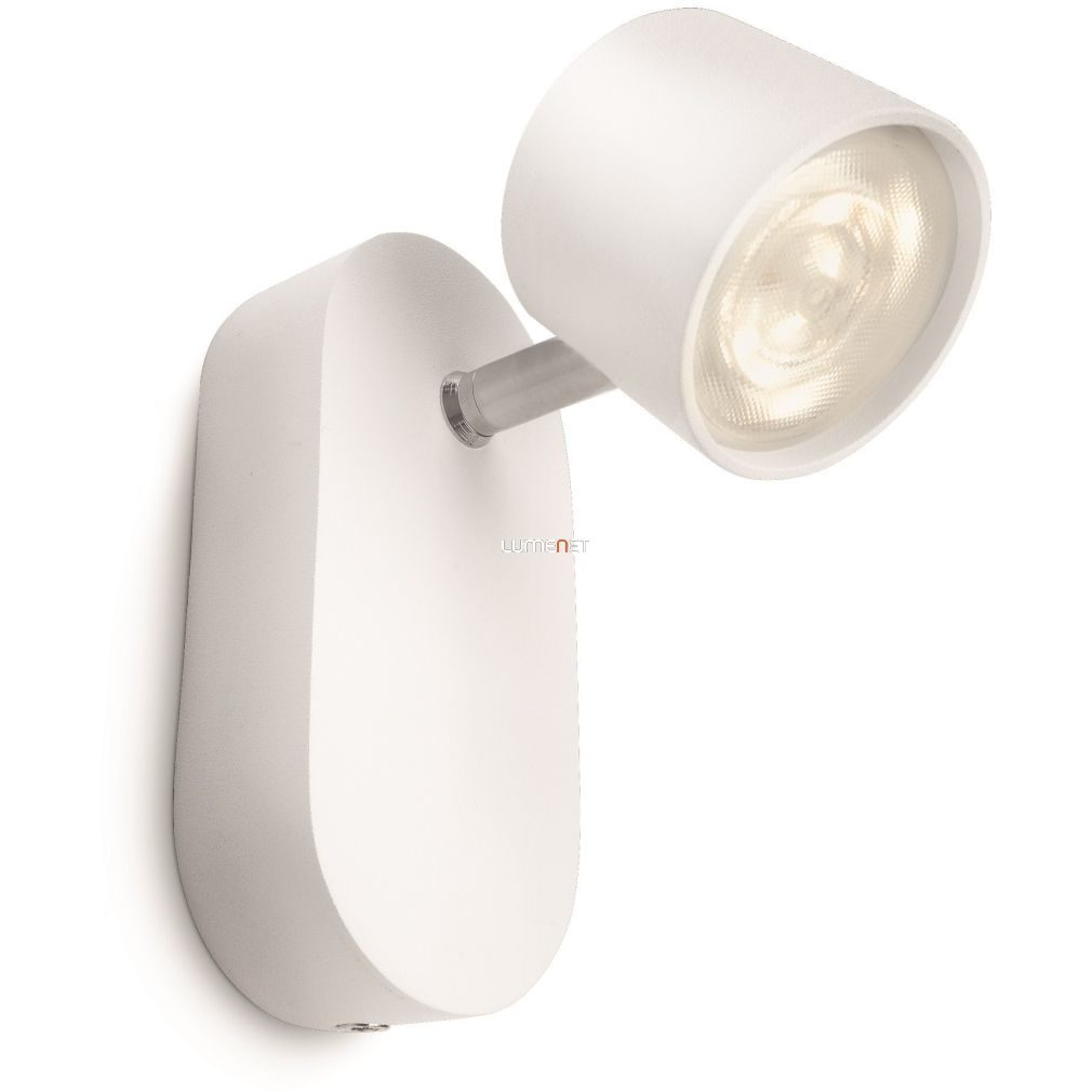Philips 56240/31/16 Star fali LED spot 4,5W 500lm IP20 30000h 82x118x60mm