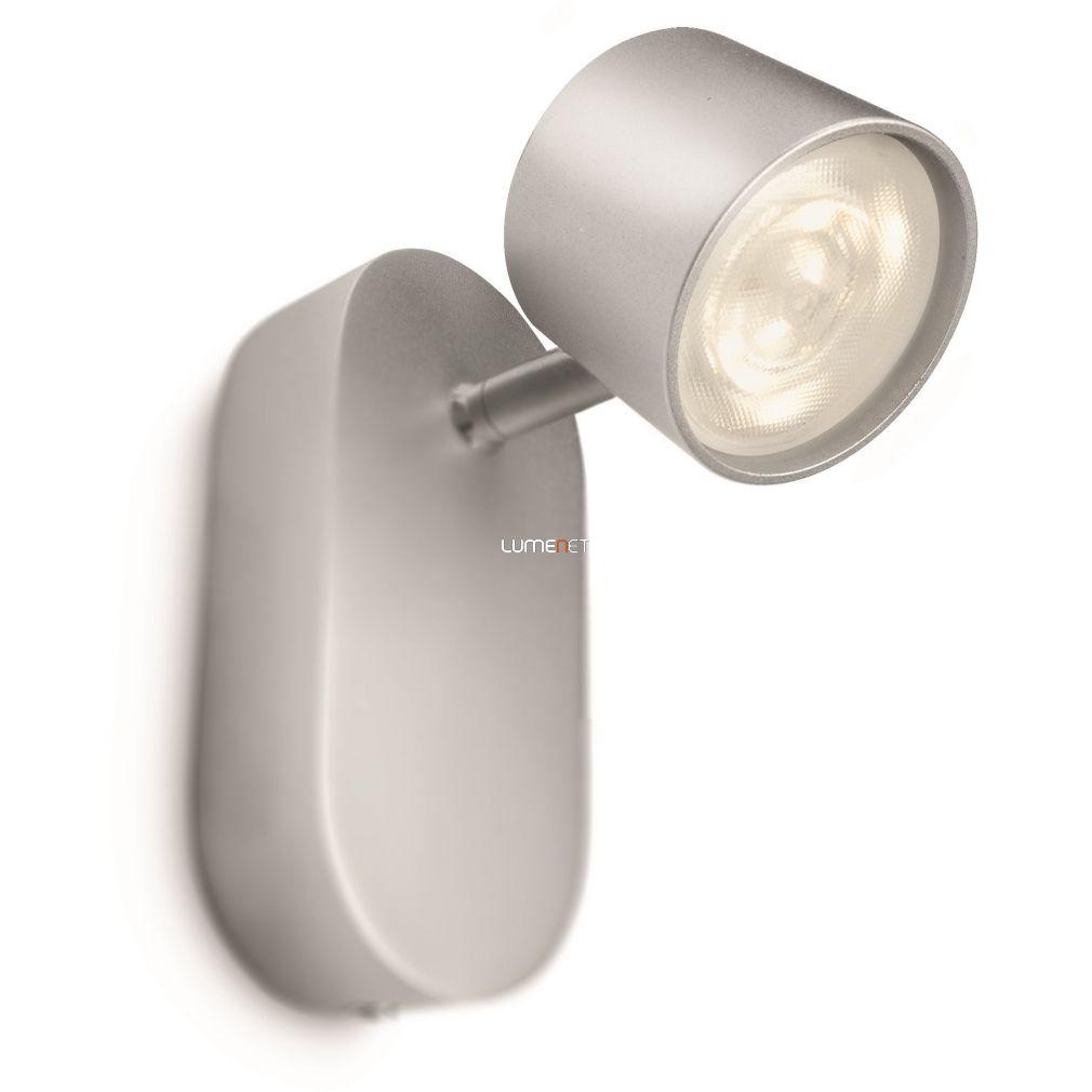 PHILIPS 56240/48/16 STAR single spot LED aluminium 1x4W
