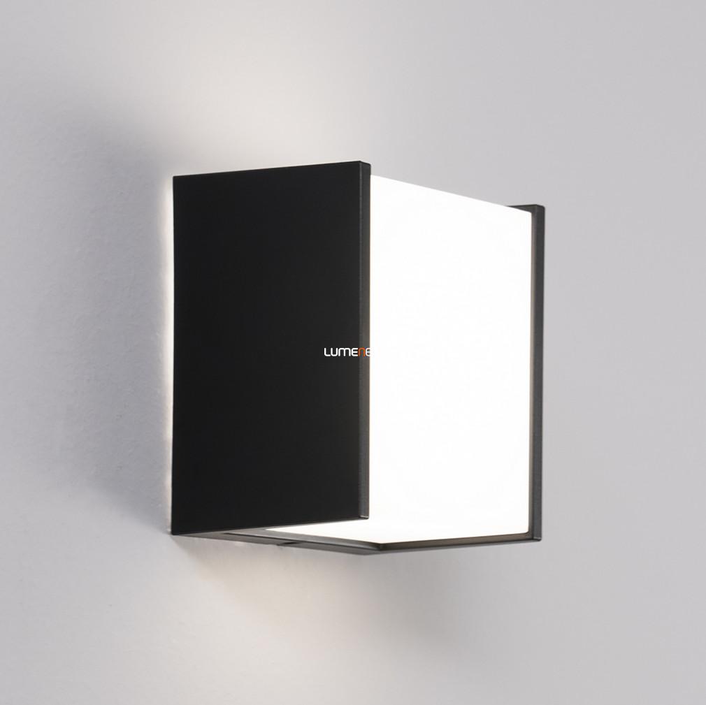 PHILIPS 17302/30/16 Macaw fali lámpa LED fekete 1x3W