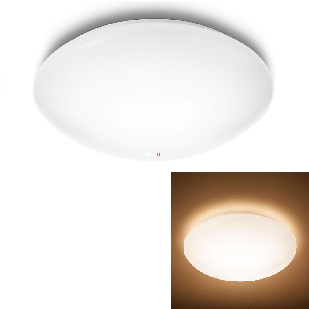 Philips 31803/31/16 Suede mennyezeti LED lámpa 4x10W