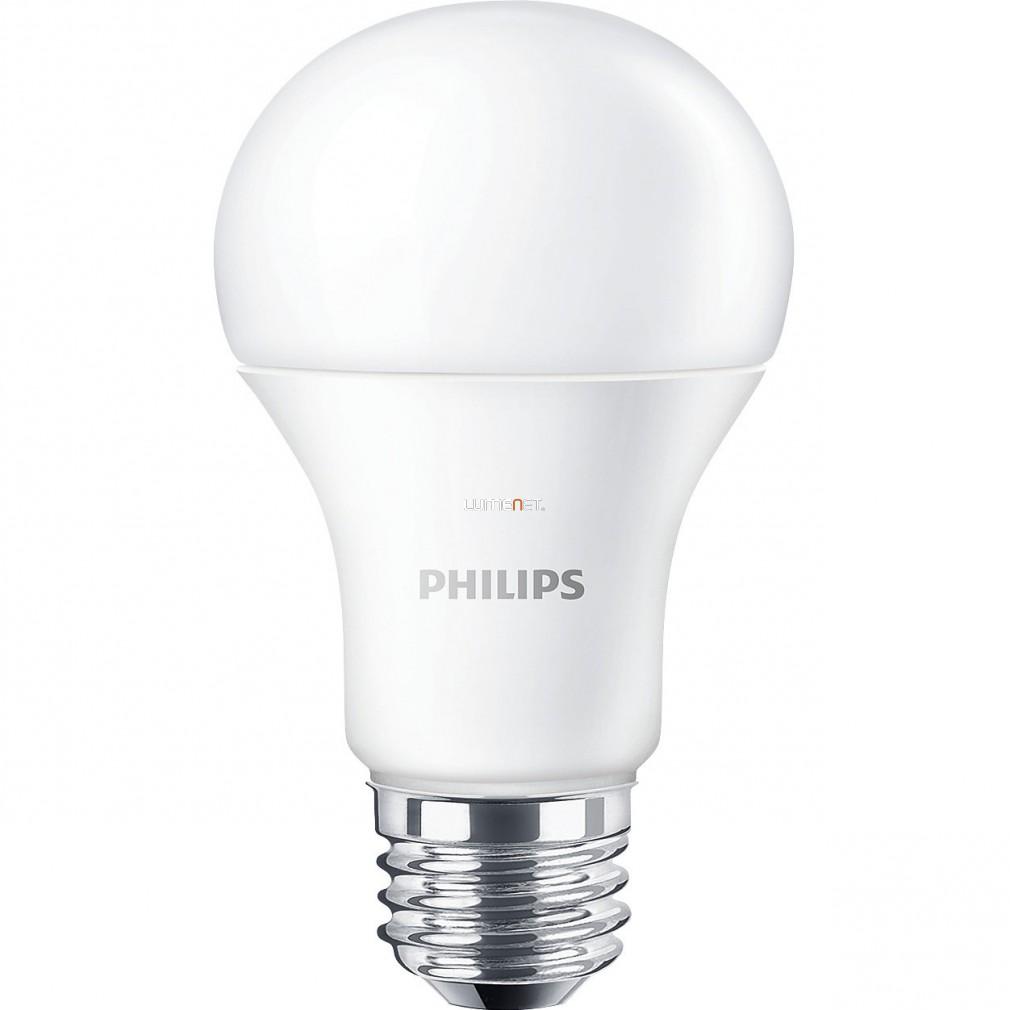 PHILIPS CorePro LEDbulb 10W 840 E27 CW 4000K LED - 2015/16