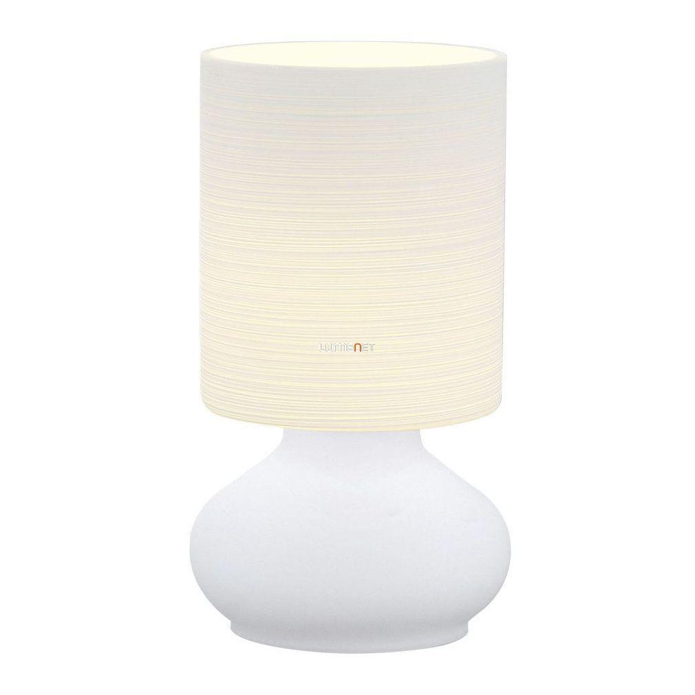 EGLO 13955 asztali E27 1x60W fehér Leonor_13417